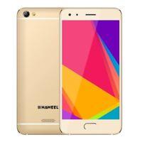Smartphone 1 Go 8 3G 5.0 pouces Android 6.0 MTK6580 Quad Core 1.2GHz 2300mAh Cap