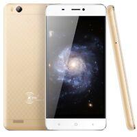 Smartphone 1 Go 8 4,5 pouces Android 6.0 SC7731C Quad Core à 1,2 GHz GPS 3G Dual