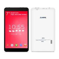 Tablette Tactile PC 512 Mo 8 Go 7,0 pouces Android 4.4 RK3126 Quad Core 1,3 GHz
