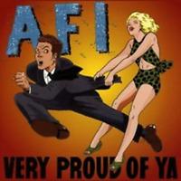 Very Proud Of Ya - Afi - Rock & Pop Music Used - CD