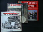 3 EPs The Village Stompers Jazz Dixieland