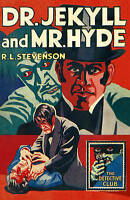 Dr Jekyll and Mr Hyde, Hardcover by Stevenson, R. L.