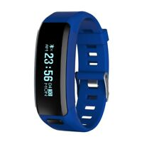 Bracelet connecté DT.NO1 0,91 pouces écran OLED Bluetooth 4.0 intelligent étanch
