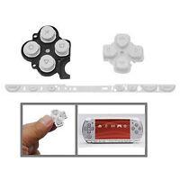 Pièces détachées PSP 2000 Bouton Slim Blanc  Wewoo