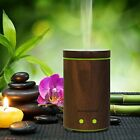InnoGear Real Wood Essential Oil Diffuser Ultrasonic Aromatherapy Diffusers