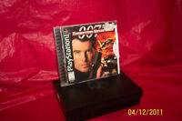 007: Tomorrow Never Dies  (Sony PlayStation, 1999)