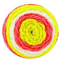 Premier Sweet Roll Yarn - Citrus Pop