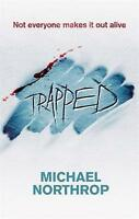 Trapped by Michael Northrop (Paperback, 2011) (F10)