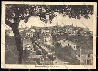 Ancona Cupramontana cartolina DICEMI1596 SZF