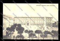 Massa Prefettura cartolina A9955 SZA
