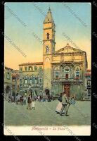 Arezzo Montevarchi cartolina A1840 SZG