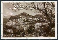 Napoli Capri Foto FG cartolina D6201 SZD