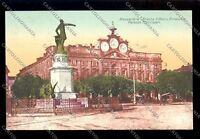 Alessandria cartolina A9480 SZG