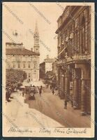 Alessandria cartolina B1836 SZG