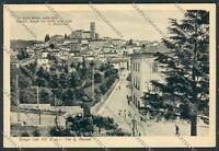 Lucca Barga cartolina C3265 SZI