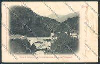 Lucca Barga cartolina C3220 SZI