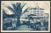 Lucca Viareggio cartolina E2534 SZL