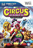 Family Fest Presents: Circus Games USED SEALED (Nintendo Wii, 2008)