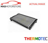 D7W052TT THERMOTEC ENGINE COOLING RADIATOR I NEW OE REPLACEMENT