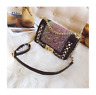 2019 Fashion Women Crossbody Bag Ladies Totes luxury Synthetic Leather Handbag