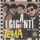 I GIGANTI - TEMA / LA BOMBA ATOMICA ristampa 1998