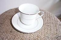 Fine China of Japan cup and saucer (Wedding Ring) 6