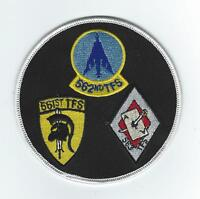 37th TAC FIGHTER WING GAGGLE patch