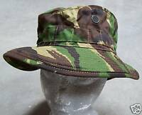 NEW Latest Army Issue Jungle DPM Bush Hat Size 57cm