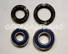 FRONT WHEEL AXLE BEARING SEAL KIT HONDA 1988-1989 TRX250R FOURTRAX 250 TRX250 R