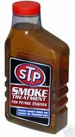Stp Smoke Treatment For Petrol Engines Reduce Wear