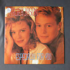 "SG 7"" KYLIE MINOGUE & JASON DONOVAN ESPECIALLY FOR YOU"
