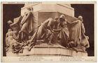 TRENTO - MONUMENTO A DANTE (PARTICOLARE) - F.P. -16310-
