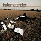 1384 // IN THE WAKE OF REALITY - HATE ME TENDER CD NEUF