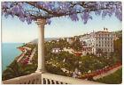 SANREMO - IMPERIA - HOTEL ROYAL - VIAGG. 1957 -22566-