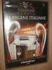DVD N°2 CHAMPIONS OF EUROPE LE REGINE ITALIANE 50 ANNI DI COPPA CAMPIONI