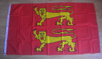 Normandy France French Province Large Flag 5' x 3'