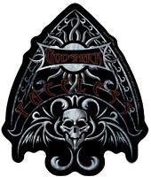 New, GODSMACK - Skeletor Sticker VINYL STICKER Decal