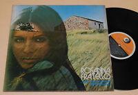 ROSANNA FRATELLO:LP-SONO NATA..1°ST GATEFOLD TOP NM