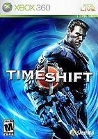 TimeShift  (Xbox 360, 2007)