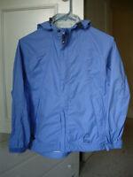Girls' Sierra Designs Rain Snow Jacket Shell Kids' XL (16)  Excellent Condition!