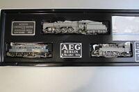 Märklin 3100 Lokomotivenset - 3 Lokomotiven 750 Jahre Berlin H0