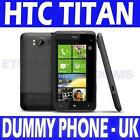 BRAND NEW HTC TITAN DUMMY DISPLAY PHONE - UK SELLER