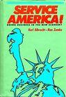 Karl Albrecht e Ron Zemke = SERVICE AMERICA