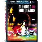 3460 // SLUMDOG MILLIONAIRE- COMBO BLU RAY + LE DVD NEUF SOUS BLISTER
