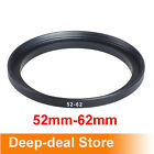 52mm-62mm 52-62 mm 52 to 62 Step Up Filter Ring Adapter