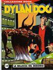 Dylan Dog Collezione Book 6 La bellezza del Demonio del 11-1996