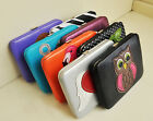 Cute Women Clutch Wallet Flat Card Case Holder Purse Small size 8 style