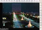 1290a* Roma E.U.R. di notte, Viale della Civiltà del Lavoro, viagg.1961 - vedi