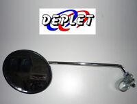 Retroviseur chromé retro mobylette motobecane solex 100mm vélosolex PEUGEOT 103