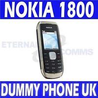 NEW NOKIA 1800 DUMMY DISPLAY PHONE - UK SELLER